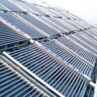 Solar Collector Module (TZ)