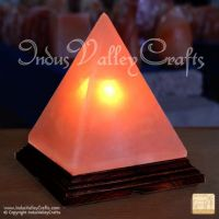 Crystal Salt Lamp, Rock Salt Lamp, Gifts