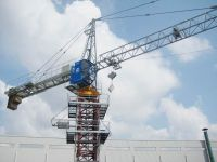 Tower Crane QTZ125 8TON/6TON