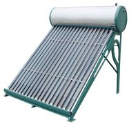 Non Pressurized Integrated Solar Water Heater
