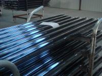 solar collector , solar vacuum tube ,