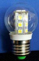 Led Bulb (AC 4 4 watts warm