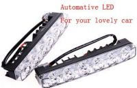 Automative LED light for safety