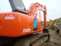 used excavator-hitachi ex100wd, ex200, ex120, , daewoo caterpillar