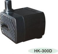 submersible pump, Brushless DC pump