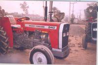 Messey Fergusson Tractors(MF240, MF260,MF375s,MF385)