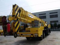 Used Tadano 65 ton Crane, TG-650E, used tadano crane, used truck crane
