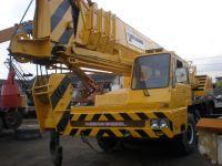 TADANO 80ton crane