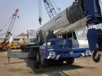 TADANO 55ton used truck crane