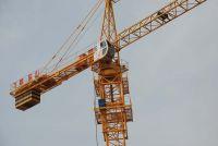 QTZ40(TC4708) Tower crane