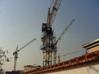 Tower crane QTZ 250