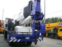 Hydraulic Tadano Cranes