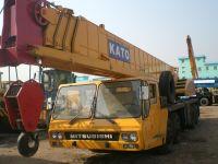 KATO NK500 (used crane, used kato crane, kato used crane)