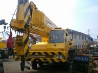 TADANO TG1000E (used crane, used tadano crane, tadano used crane)