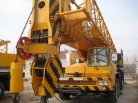 TADANO TG1600M (used crane, used truck crane, tadano used crane)