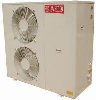 DC Inverter Air to Water Heat Pump