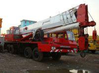 Tadano  Truck Crane  50t