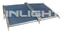 vacuum tube solar collector