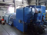 Westinghouse Steam Turbines And Generators