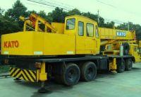 Sell  Truck Crane Kato