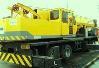 Truck Crane Tadano