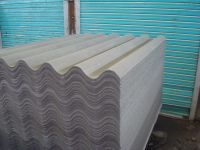 Design and Construction of Roofs using Fiber Cement Roofing Sheets