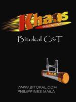 Khaos Super Gas Saver