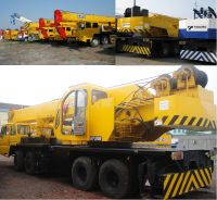 Used Crane Tadano