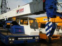 TADANO crane transfer 25T competitive price