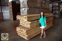 Tatajuba Lumber, Decking & Flooring