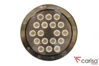Carisa PAR56 Stainless Steel Power LED Swimming pool light