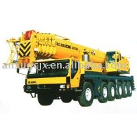 XCMG All Terrain Crane 200 Ton(200 ton Chinese crane, Chinese all terr