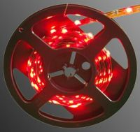 Flexible Red SMD strip