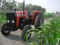 Ursus Tractors