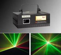 Rgy Stage Laser Lighting Show System With Animation Show(al-p3208)