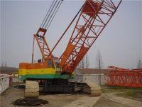 kobelco 70t crawler  crane