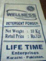 Wellness Washing Powder