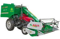 4LD-2.6 Cereal Combine Harvesters
