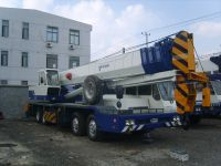 30ton used crane