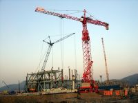 we can manufacture the tower crane which you need