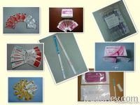 Urine Hcg Pregnancy Test Strip With Ce &amp; Iso