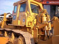 Used Caterpillar Bulldozer (D8k)