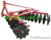 Medium duty disc harrow/Tractor disc harrow