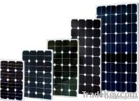 Solar Panel ( High Efficiency )