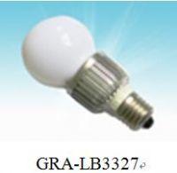 LED Bulb (GRA-LB3327)