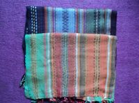 Cotton Summer Scarf