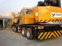 used tadano GT-550E crane