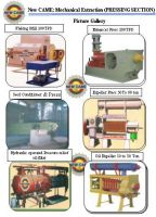 Oil Expellers,Enhancer Press,Flaking Mill,Oil Filter