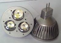 MR16/E27/GU10 High Power LED Spot Bulb Light