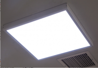 LED panel light dimmable or RGB